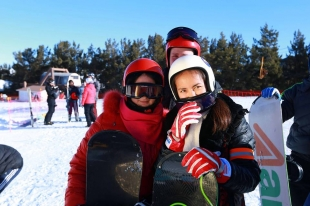 Winter Sports Envoy - 2015
