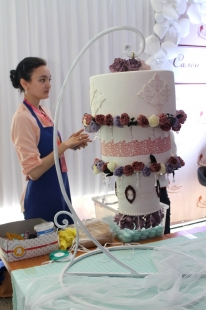 Wedding Expo Bishkek 2015!