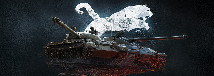 Ангар с бабами в world of tanks